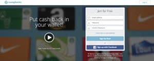 The first site that offers surveys that pay via paypal.