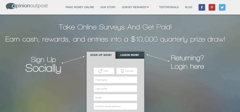 Instant Paid Surveys: Surveys That Pay Cash Instantly [2019