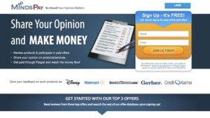 Comment gagner de l'argent en ligne et payer via PayPal |