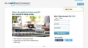 survey that pay through PayPal