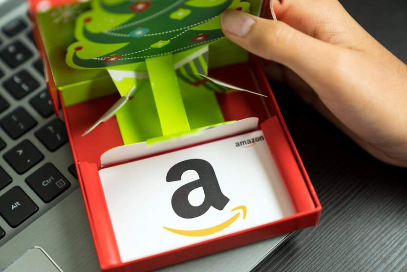 Take Surveys For Amazon Gift Cards [2021]