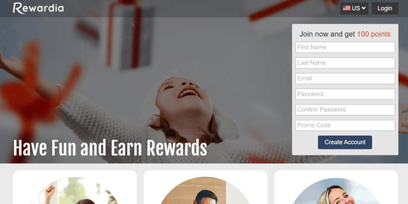 Although Rewardia is not one of the apps that give you paypal cash, their site does pay you cash for surveys.