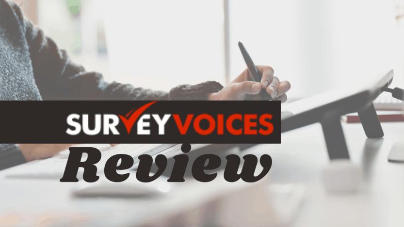 Is Survey Voices Legit? Survey Voices Reviews [2021]